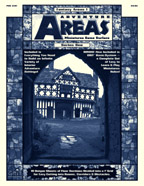 Image: Cover - Adventure Areas